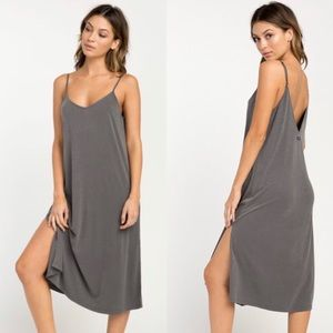 RVCA Jones Dress New With Tags